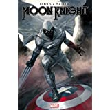Moon Knight 1par Brian Michael Bendis