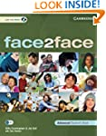 face2face Advanced Student's Book wit...