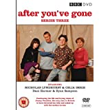 After You've Gone - Series Three - 2-DVD Set ( After You've Gone - Series 3 ) [ NON-USA FORMAT, PAL, Reg.2.4 Import...