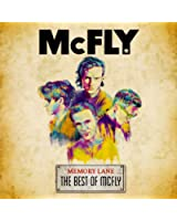 Memory Lane-the Best of Mcfly