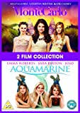 Monte Carlo/Aquamarine [DVD]