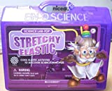 EIN-O Science Lab Top Case - Stretchy Elastic