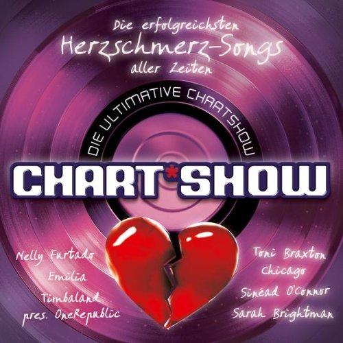 VA-Die Ultimative Chartshow Die Erfolgreichsten Herzschmerz-Songs Aller Zeiten-2CD-FLAC-2008-NBFLAC Download