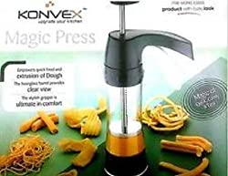 Konvex Magic Press Snack And Namkeen Maker