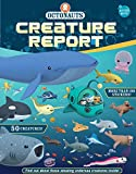 img - for Octonauts Creature Report book / textbook / text book