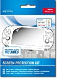 Speedlink Screen Protection Kit - Transparent (PS Vita)