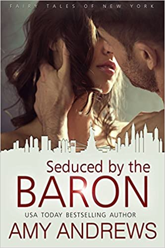 99¢ – Seduced by the Baron
