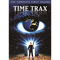 Time Trax: The Complete First Season