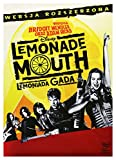 Lemonade Mouth [DVD] [Region 2] (English audio. English subtitles)