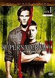 SUPERNATURAL / スーパーナチュラル 〈シックス・シーズン〉コンプリート・ボックス [DVD]