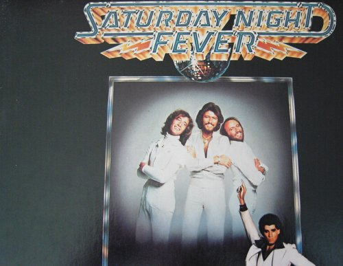 Tavares - Saturday Night Fever - Zortam Music