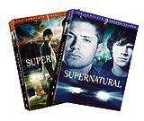 Supernatural - Seasons 1-2