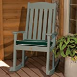 Highwood Furniture Highwood Lynnport Rocking Chair, Weathered Mahogany at Sears.com