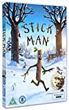 Stick Man [DVD] [2016] only �6.99 on Amazon