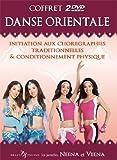 echange, troc Danse Oriantale (Coffret 2 DVD)