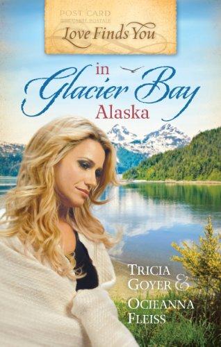 Image of Love Finds You in Glacier Bay, Alaska