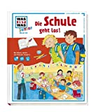 Was ist was junior, Band 25: Die Schule geht los!