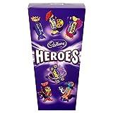 Cadbury Miniature Heroes 350g