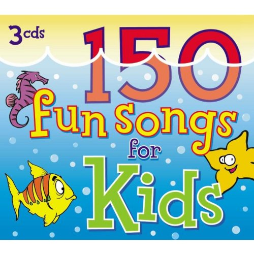 150 Fun Songs For Kids (Kid Song compare prices)