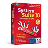 System Suite 10 Professional [Old Version] ~ Avanquest