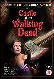 Castle of the Walking Dead [DVD]