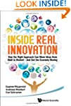 INSIDE REAL INNOVATION: ADDRESSING AN...