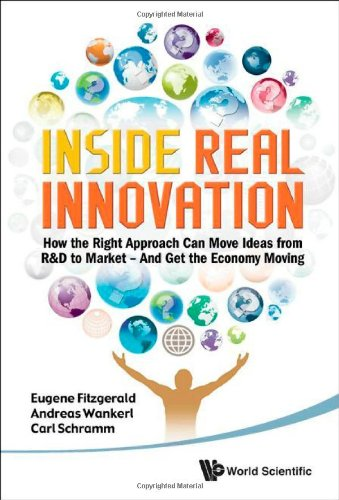Inside Real Innovation: Å¡How the Right Approach Can Move...