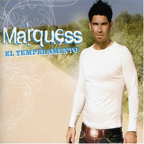 MARQUESS - El Temperamento - Zortam Music