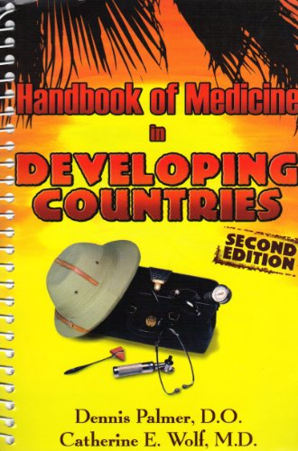 Handbook of Medicine in Developing Countries