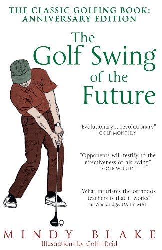 El Swing de Golf del futuro