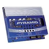 PB446 Pyramid Reno Series - 600 Watt 2 Channel Car Audio Amplifier