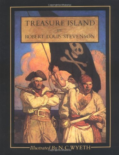 treasure island sep 01 1981 stevenson robert louis and wyeth nc