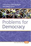 img - for Problems for Democracy (Philosophy of Peace) by Mary Lenzi (Editor) John Kultgen (Editor) (2006-07-31) book / textbook / text book