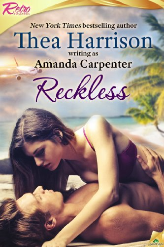 Reckless by Amanda Carpenter