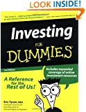 Investing For DummiesÂ