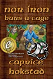 Nor Iron Bars a Cage (Ascendancy Trilogy Book 2)