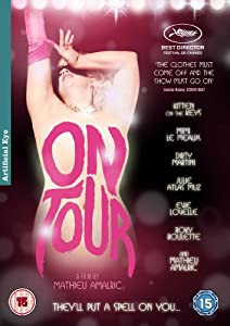 On Tour [DVD] [2010]
