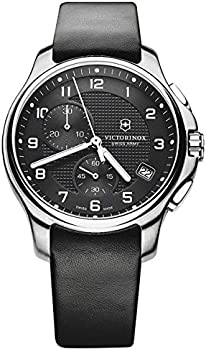 Victorinox Swiss Army Men's Quartz Watch