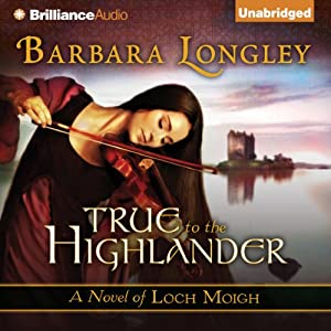 True to the Highlander Hörbuch