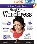Head First WordPress: A Brain-Friendl...