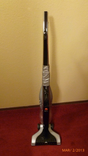 Amazon.com - Hoover Linx Cordless Stick Vacuum Cleaner