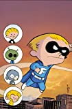 img - for Franklin Richards: Son of a Genius Ultimate Collection - Book 2 book / textbook / text book