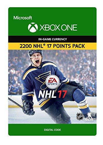 NHL 17: Ultimate Team NHL