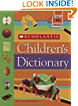 Scholastic Children's Dictionary