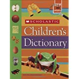 Scholastic Children's Dictionary ~ Scholastic