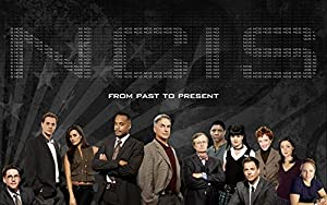 "NCIS Fabric Cloth Rolled Wall Poster Print -- Size: (40"" x 24"" / 21"" x 13"")"