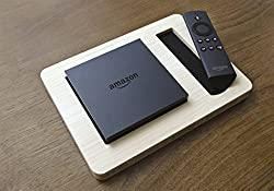 Station For Your Amazon Fire TV