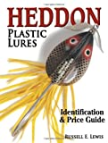 Heddon Plastic Lures: Identification & Price Guide