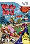 Wacky Races: Crash & Dash (Wii)