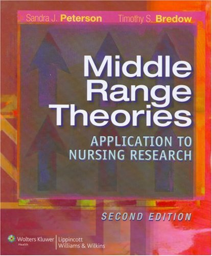 middle range theory essay